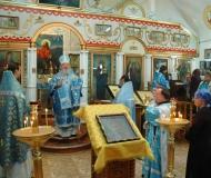 Праздник Сретения Владимирской иконы Пресвятой Богородицы