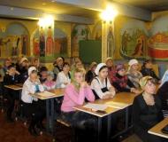 Православные чтения, посвященные 20-летию независимости Республики Казахстан